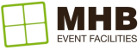 MHB Event Facilities