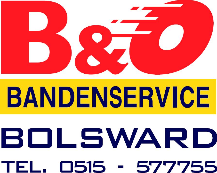 B&O Bandenservice
