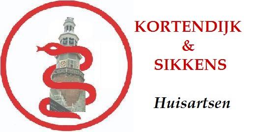 Huisartsen Sikkens & Kortendijk