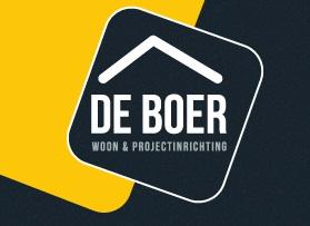 de Boer Woon & projectinrichting