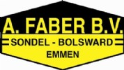 Aannemersbedrijf A. Faber BV