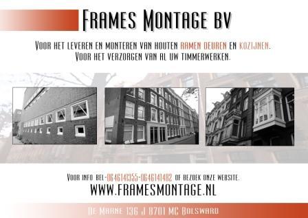 Frames Montage