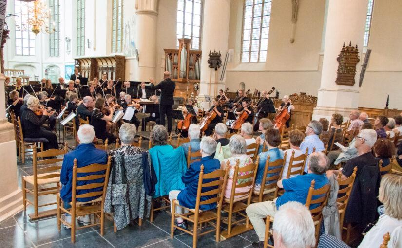Fries symphonie orkest 2017