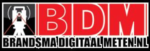 Evenementsponsor Brandsma Digitaal meten