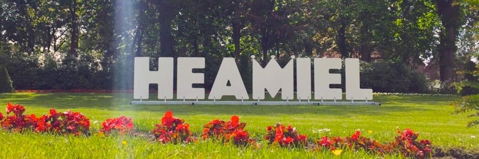 Heamiel Festival Bolsward