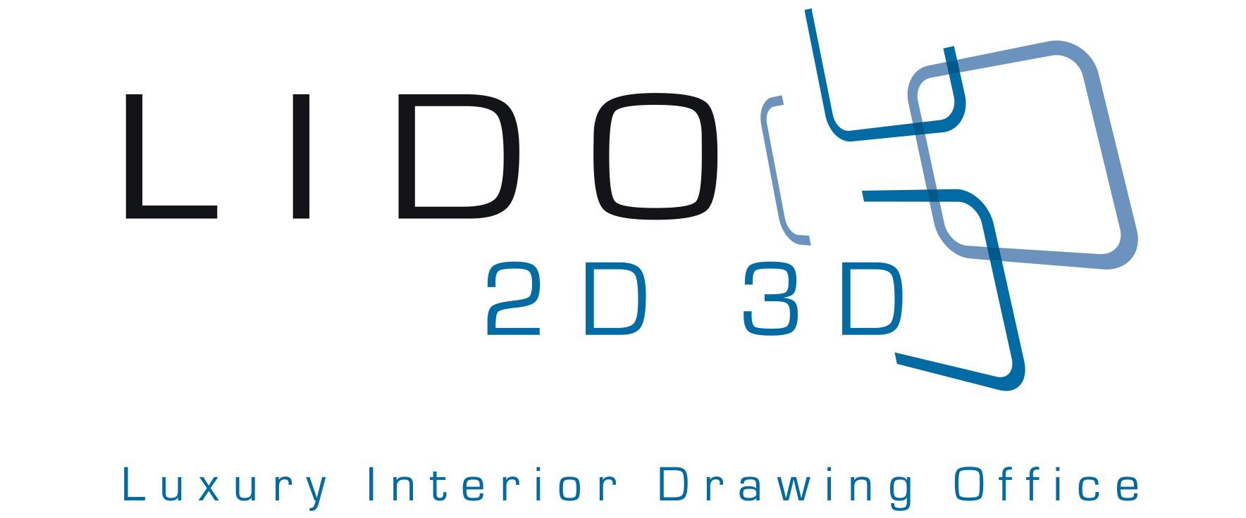 Lido 2D/3D