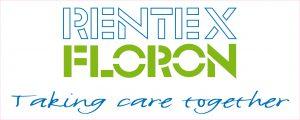 Evenementsponsor Rentex Floron