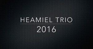 Heamiel Trio