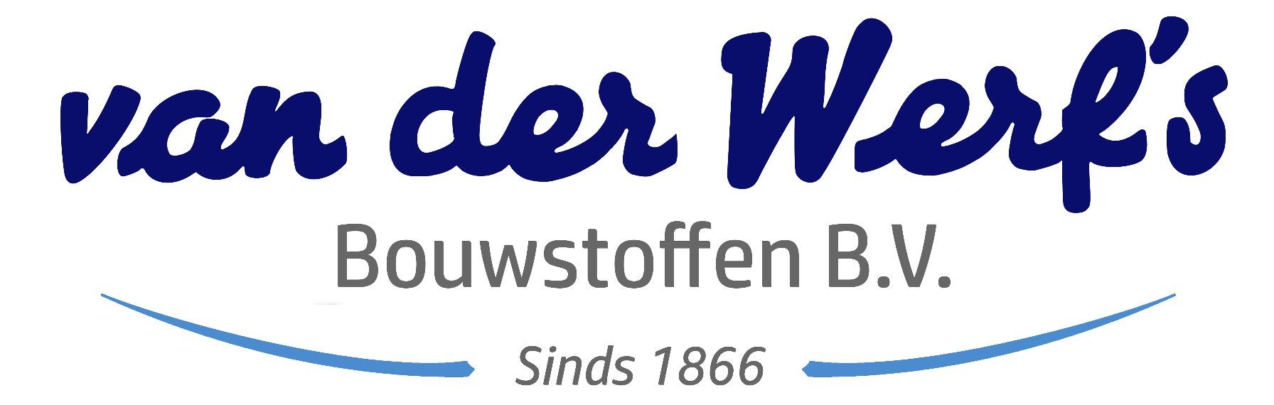 Van der Werf's Bouwstoffen