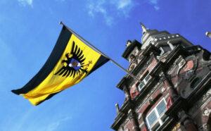 Bolswarder vlag