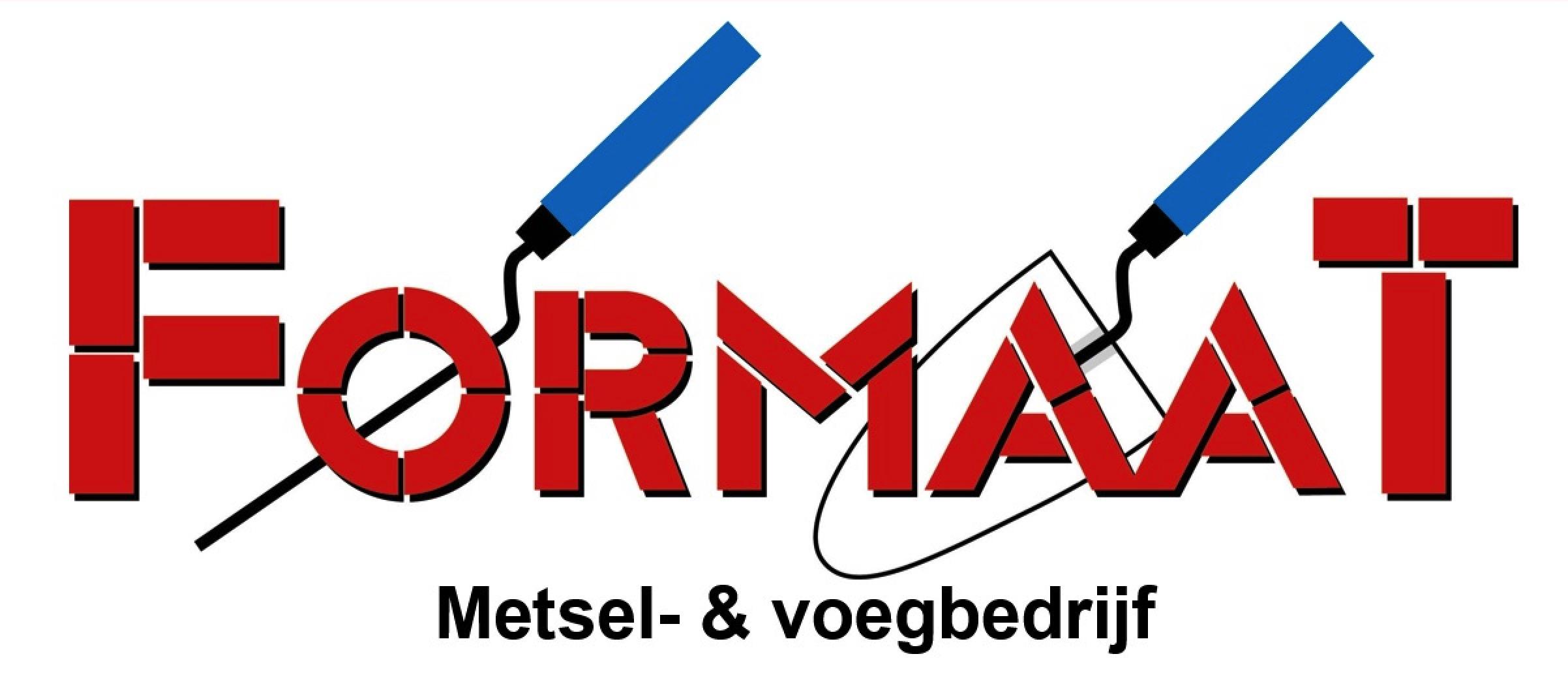 Formaat Metsel & Voegbedrijf