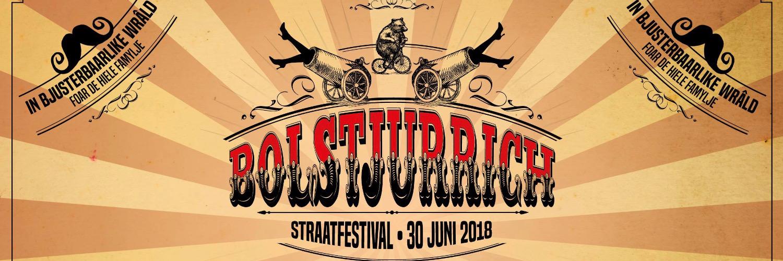 Straatfestival Bolstjurrich