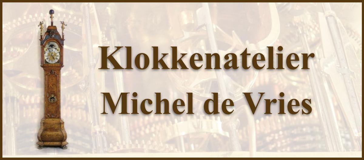 Klokkenatelier Michel de Vries