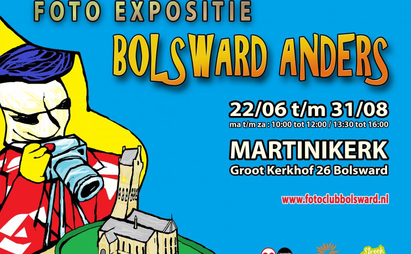 Expositie Bolsward Anders