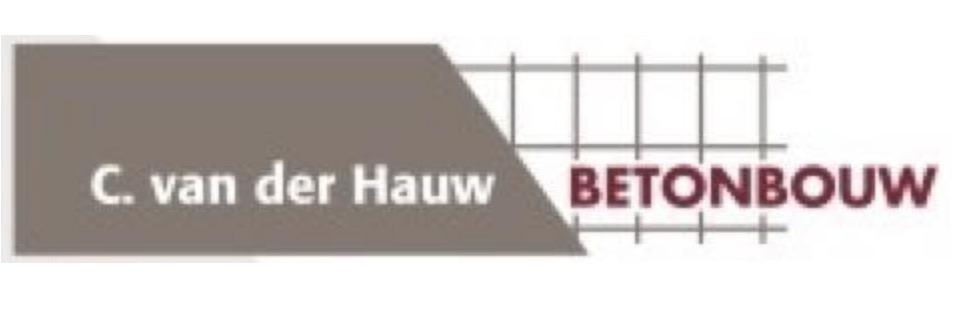 C. van der Hauw Betonbouw