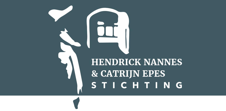 Hendrick Nannes en Catrijn Epes stichting